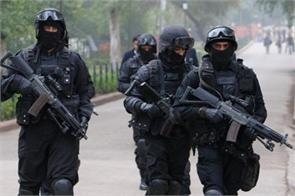 nsg indias most powerful force