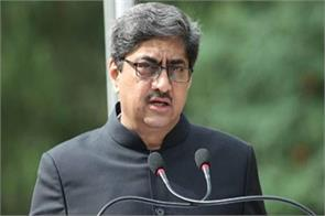 indian high commissioners speech to speech canceled teasing pakistan