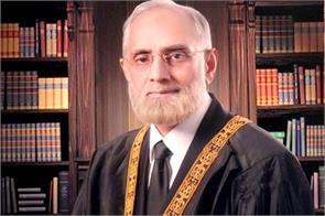 pak chief judge wont come india
