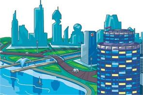 shrinagar can be smart city