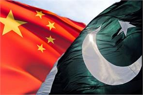 the cabinet approved the security pact with pakistan china report