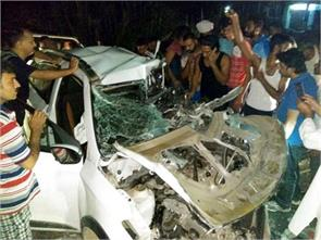 road accidents youths death