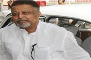 mukul roy meets finance minister jaitley  speculation in bjp joining fast