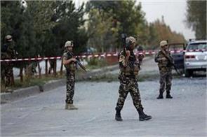 66 terrorists killed  five militants killed in terror attacks in afghanistan