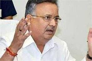 sex cd controversy raman singh said all facts will be disclosed by cbi probe