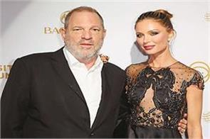 hollywood producer suffers sexual abuse allegations