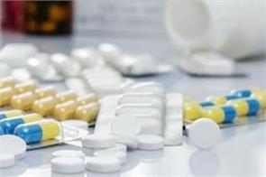 illegal medicine issue