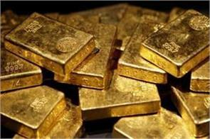 restrictions on gold imports of four  five star exporting houses