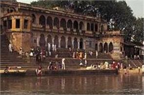 in the city of temples god also did the shradh