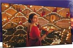 diwali offer sony offers attractive offers on its many electronic products