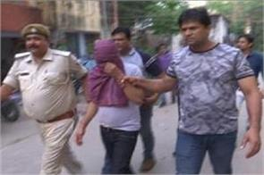 doctor arrested from pmch