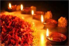 deepawali special in mathura
