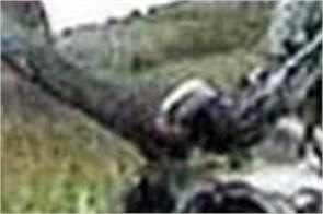 army helicopter crashes in mexico 7 killed
