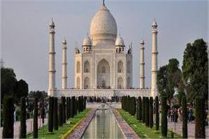 tajmahal is the country  s unique heritage  suresh khanna