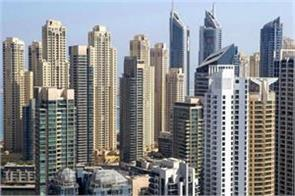 dubai is favorite real estate center for indians