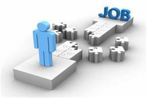 job  salary  candidate  chandigarh administration