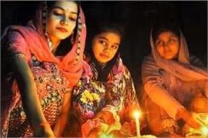 diwali celebration in pakistan