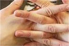 if you are fond of knocking fingers then know its loss