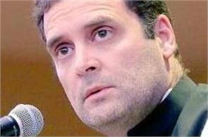 rahul gandhi can handle congress after diwali