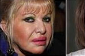 melania trump hits back at ivana there s only one first lady