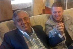 hindu leader s anti muslim speech in british parliament draws criticism
