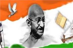 gandhi jayanti know the immortal message of gita