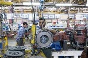 manufacturing sector increased for second consecutive month in september