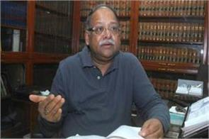 ranjit kumar resigns from solicitor general post