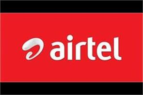 airtel brought to face jio collision get 100 cashback
