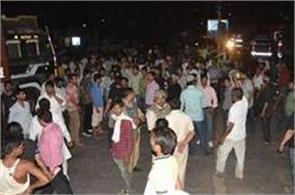 1 boy dies in firing during durga pooja ceremony