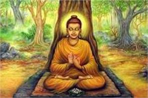 this learning of lord buddha will make the house of hell equal to the temple