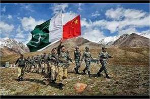 china pakistan friendship is sweet as honey  hard as iron