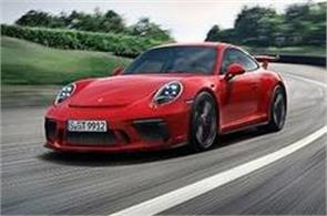 porsche  s new car launches in india  price 2 31 million