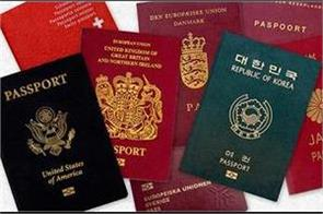 singapore has    most powerful   passport in the world