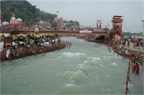 indian firm cleaning ganga wins environmental award in singapore