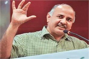 bill regularize guest teachers delhi government manish sisodia