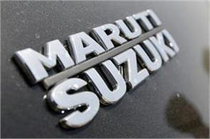maruti becomes india s largest travel vehicle exporter