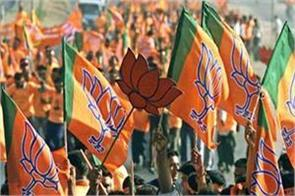 three supercups in gujarat elections want luck on bjp tickets