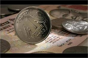 rupee to be around 66 against dollar in december