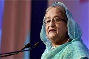 11 people attempting to kill sheikh hasina 20 years in prison
