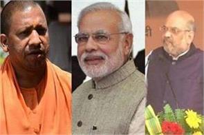 himachal pradesh election modi shah yogi trio will propagate