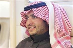 saudi arabia prince turk bin muhammad escaped
