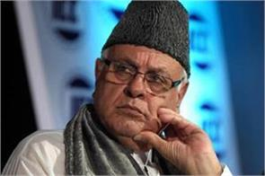 farooq abdullah is serving the state with his statements