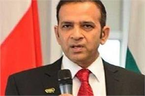 ajay bisaria appointed high commissioner of india to pakistan