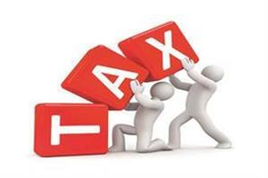 gst govt avoiding harassing taxpayers