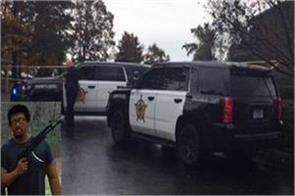 usa firing on behalf of the gunman near the university of south carolina