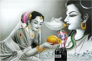 shuker pradosha shiva poojan will get the happiness of marriage and happiness