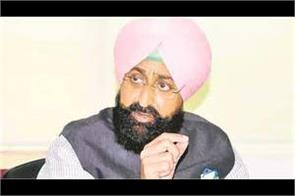 demand action against akalis  bajwa