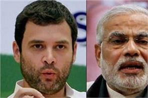 bjp s trouble with adopting rahul s modi formula
