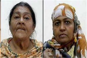 foreign returned women among those caught for begging